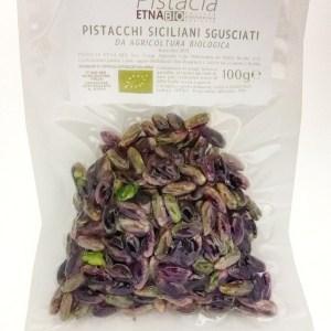 sizilianische bio pistazien
