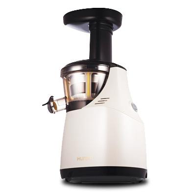 Hurom slow juicer - modello he1 - white