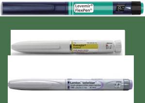 biosimilar insulins