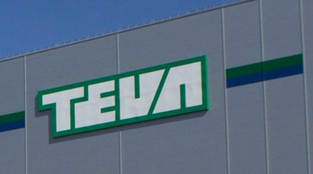 Teva Pharmaceuticals, maker of the new generic for Syprine