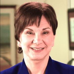 Janet Woodcock