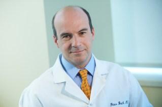 Peter B. Bach, MD