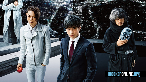 nonton film Death Note-Light Up the New World (2016)