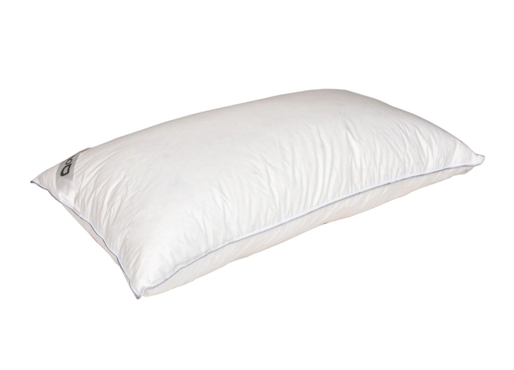 soft white goose down pillow