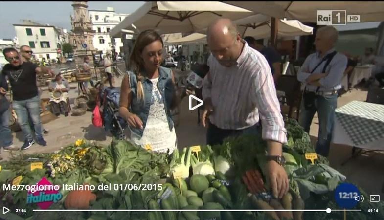 Mezzogiorno Italiano del 01/06/2015 [VIDEO]