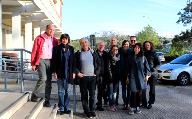 Costituita associazione Bi-Hortus per valorizzare gli orti urbani di Ostuni