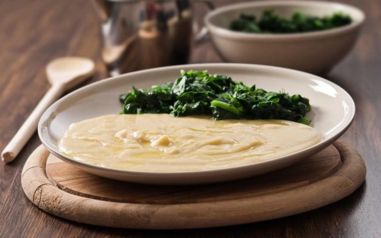 Cucina tradizionale pugliese: prodotti freschi, secchi e conserve