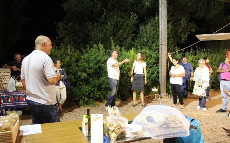 Casa del Parco Green, conclusine della rassegna di arte, musica, cinema e mostre Eventi a Brindisi. [BrindisiReport.it]