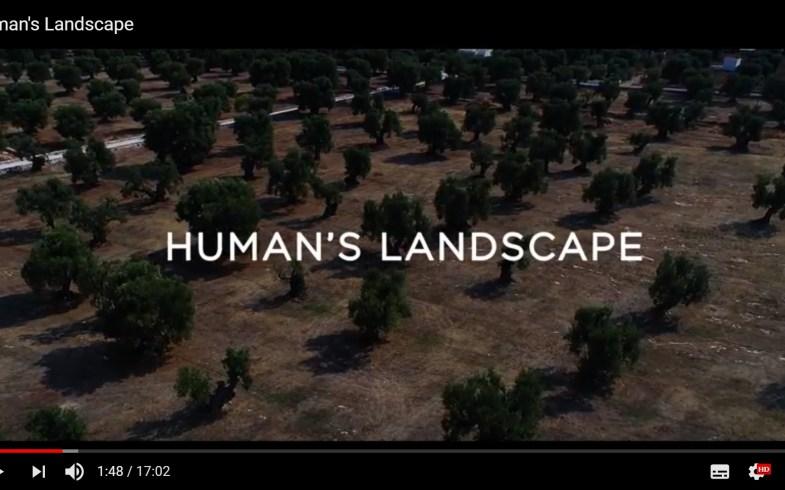 Human's Landscape, nuove generazioni, agricoltura e paesaggio