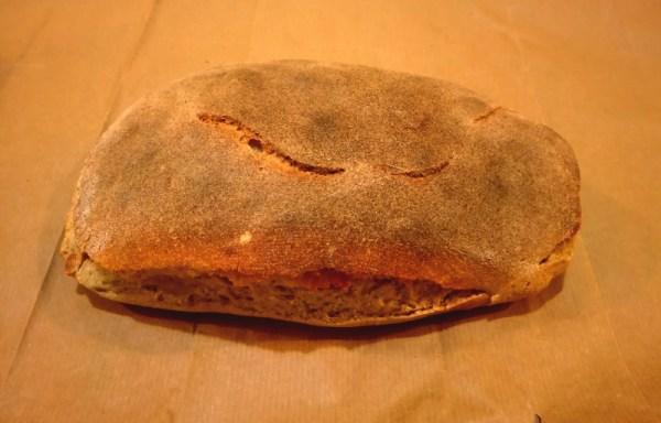 Pane di grano duro Urupia