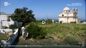 2019-01-08 Geo-Rai3 ai Giardini della Grata - Bio Solequo Coop