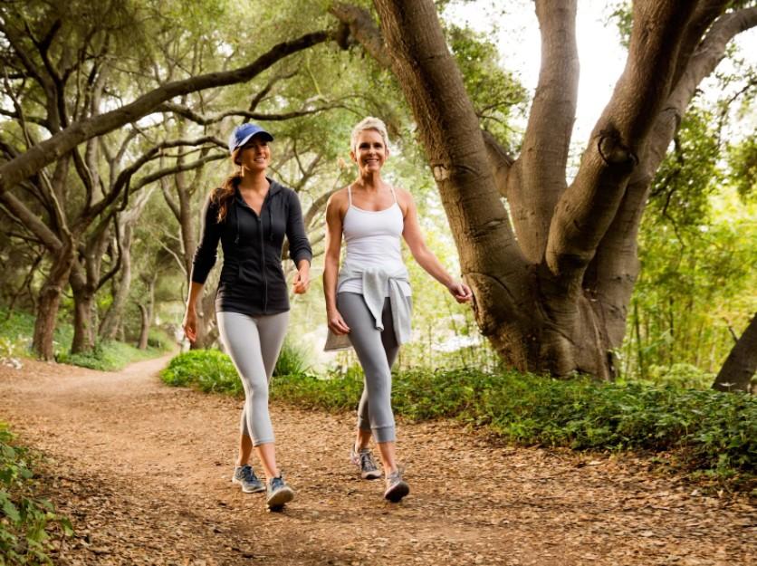 10 Benefícios de Caminhada para a Saúde
