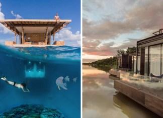 5 Opções De Hotéis Flutuantes Sensacionais Para Se Hospedar