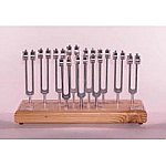 "Planetary Tuners ""Weighted""(Set of 11 with Wooden Display)"