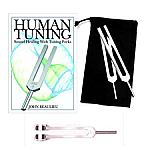 Beginner's Special – The Body Tuners, the Otto 128 and the book Human Tuning