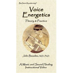Voice Energetics (Digital Download)