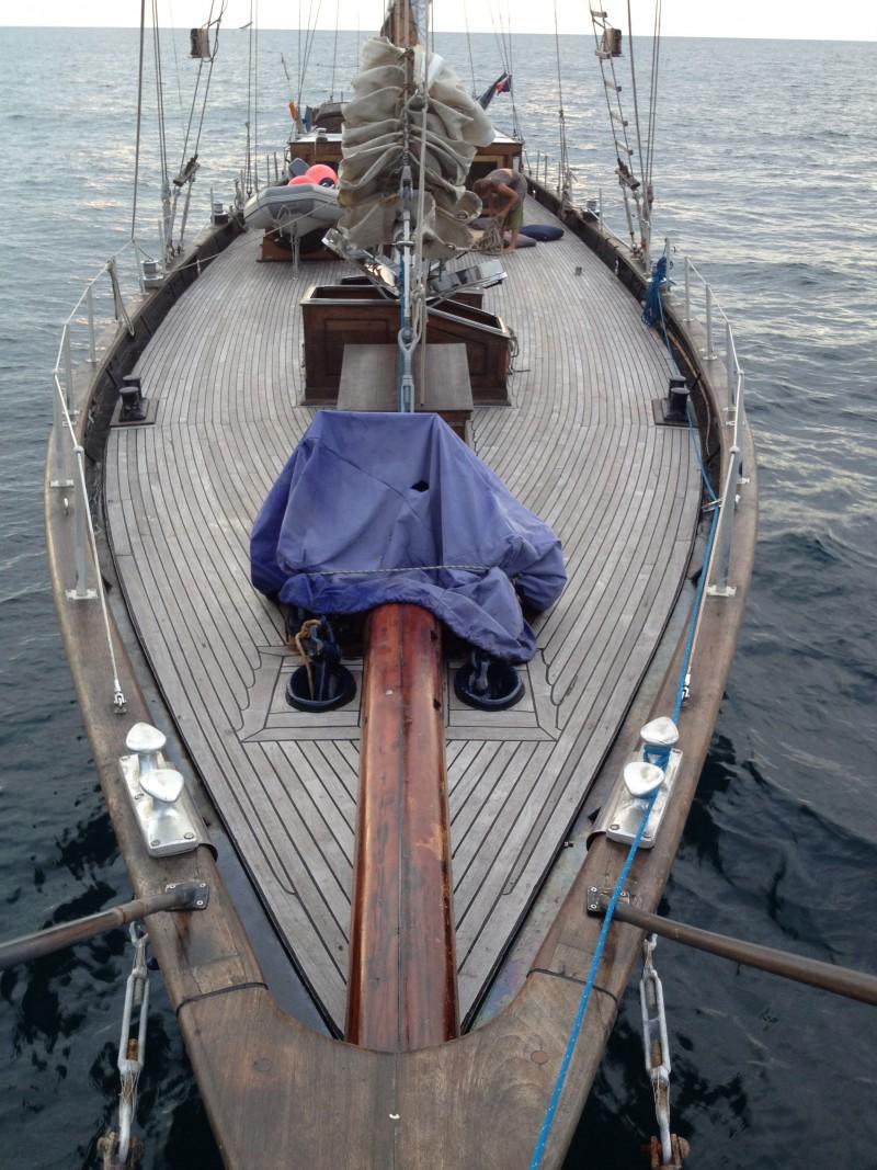 barcos no tripulados