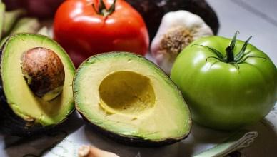 5 korzystnych dla zdrowia połączeń żywieniowych.