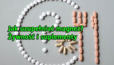 Wszyscy słyszeliśmy o tym, że magnez jest pierwiastkiem niezwykle ważnym. Bez dostatecznej ilości magnezu nasz organizm po prostu nie jest w stanie optymalnie funkcjonować.