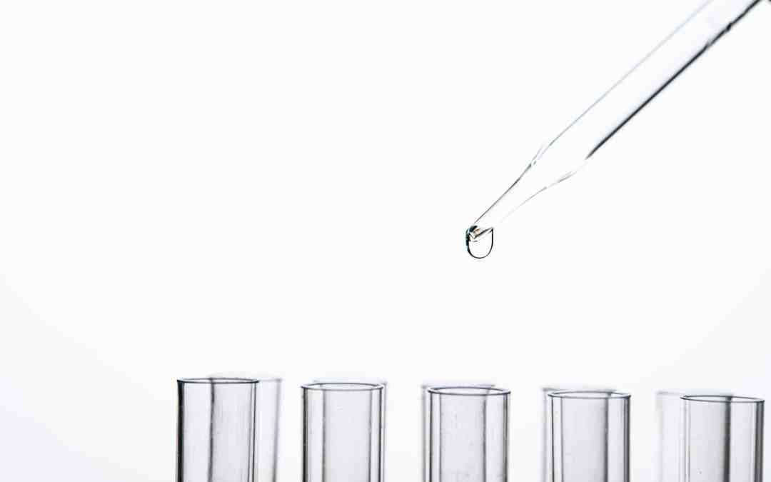 Water Testing in Pharmaceuticals: Starting Clean Means Finishing Clean