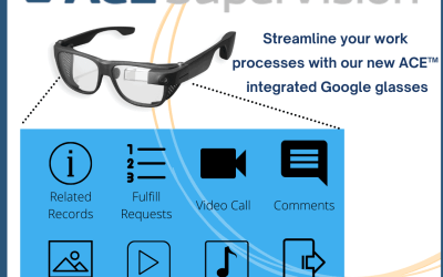 ACE SuperVision™ for Google Glass Enterprise 2.0