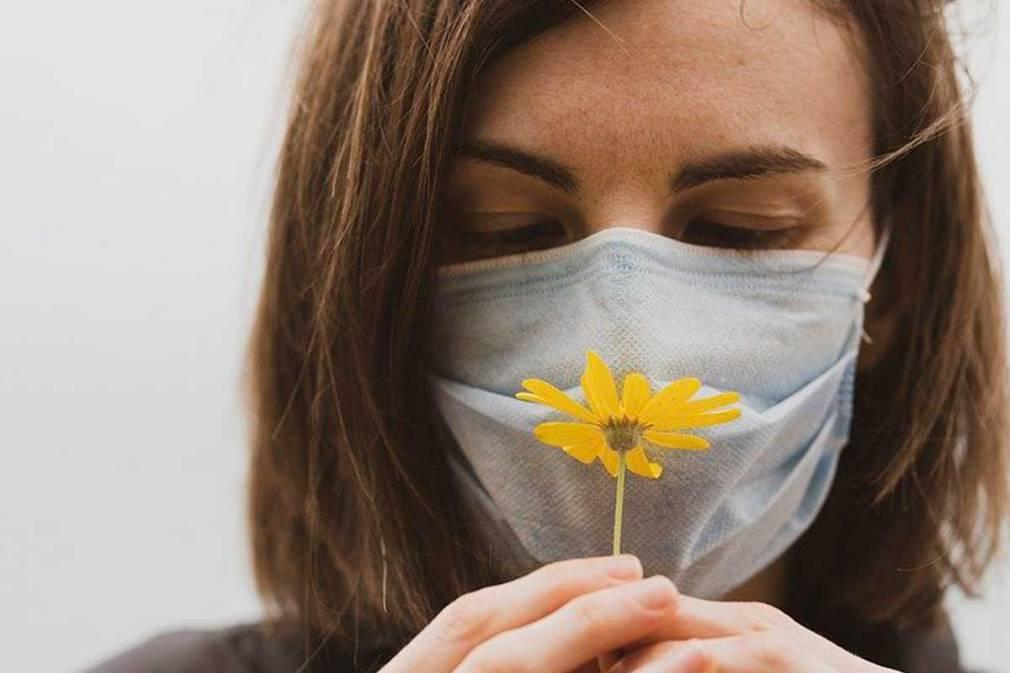 Validan la pérdida de olfato y gusto como síntomas de COVID-19 - BMN