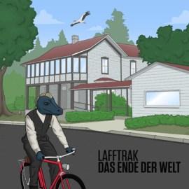 Lafftrak