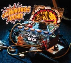 Johnnie Rook