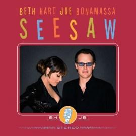 Hart Bonamassa - Seesaw
