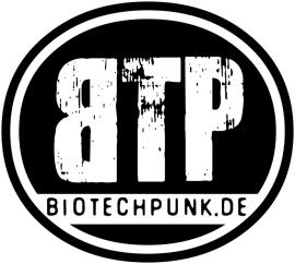 biotechpunk Logo