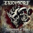 """EKTOMORF zollen Lemmy Tribut / Cover von """"Botherhood Of Man"""" als Gratis-Download So steht es geschrieben, in einer Pressemeldung der Plattenfirma AFM Records und so ist dem dann auch, denn […]"""