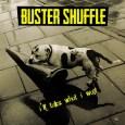 Buster Shuffle kommen mit einem neuem Album, einem neuem Video und mit zwei Mitglieder weniger auf Tournee. Ihr neues Album hat die Ska Rock Band am 08.12.2017 via Burning Heart […]