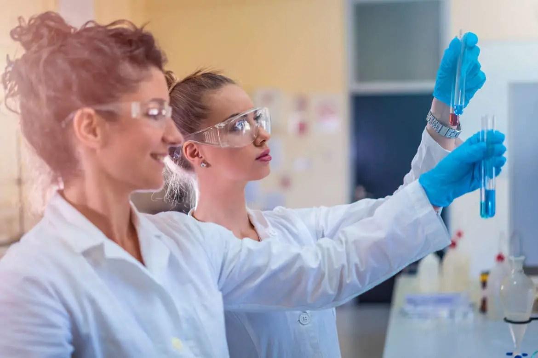 Biological Sciences Project Recruitment
