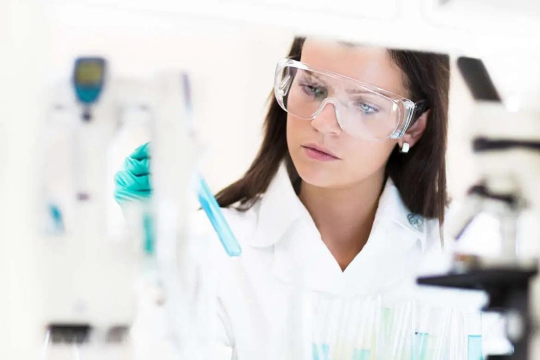 Biotechnology JRF