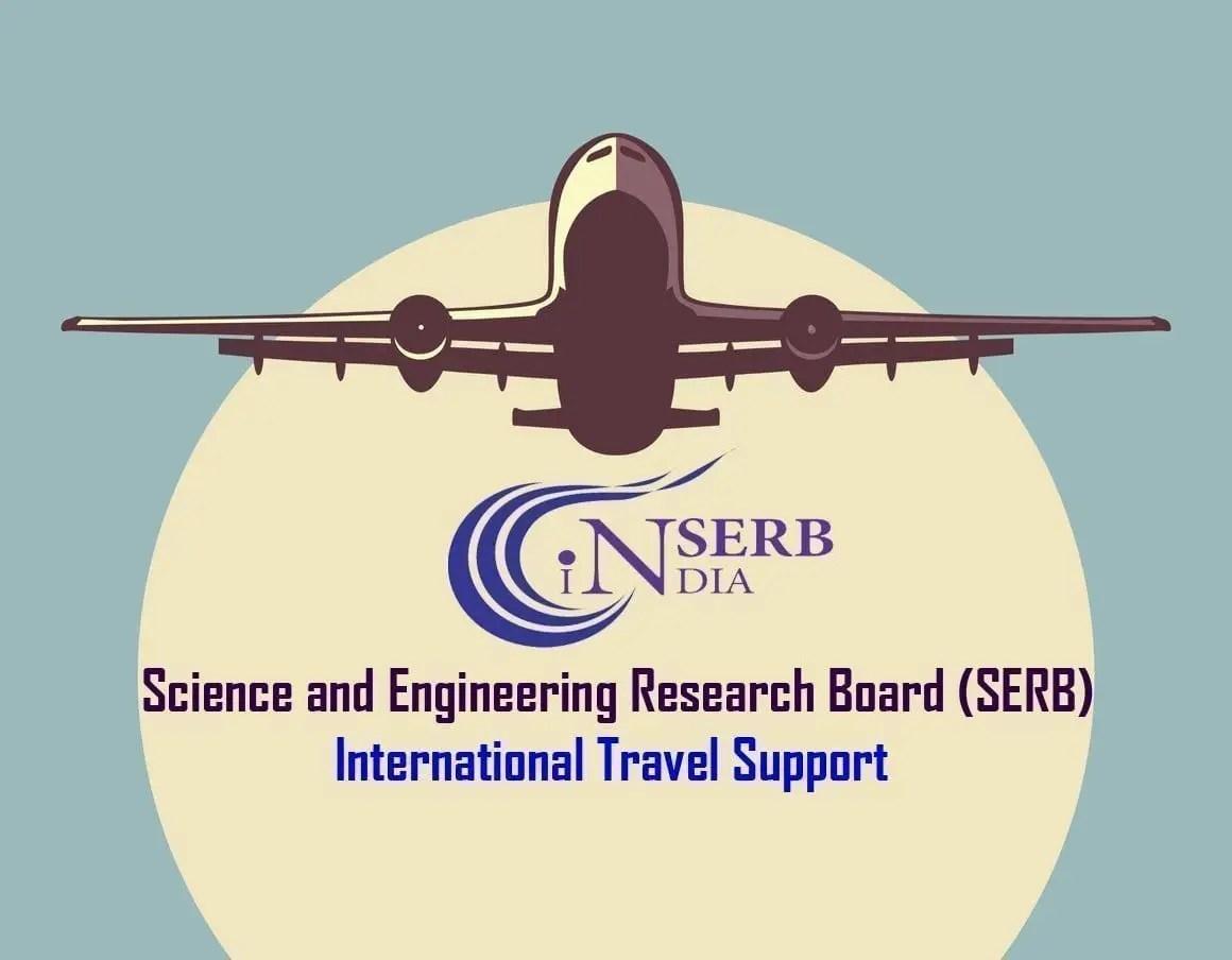 International Travel Support