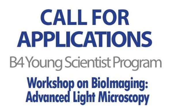 b4 young scientist program