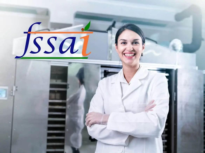 FSSAI Food Analyst