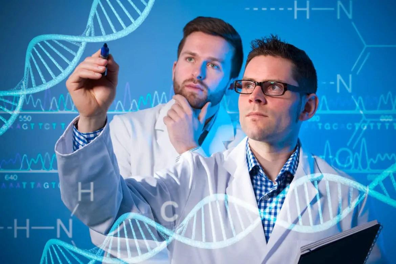 Career in Genetics