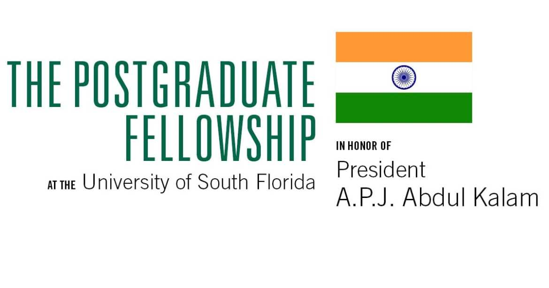 Abdul Kalam Postgraduate Fellowship 2020