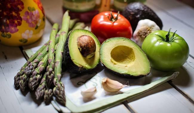Zöldségek - BioTechUSA