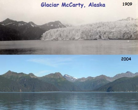 Glaciar McCarty