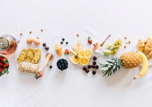 Degeneración macular: Los mejores alimentos para prevenirla  Degeneración macular: Los mejores alimentos para prevenirla comida