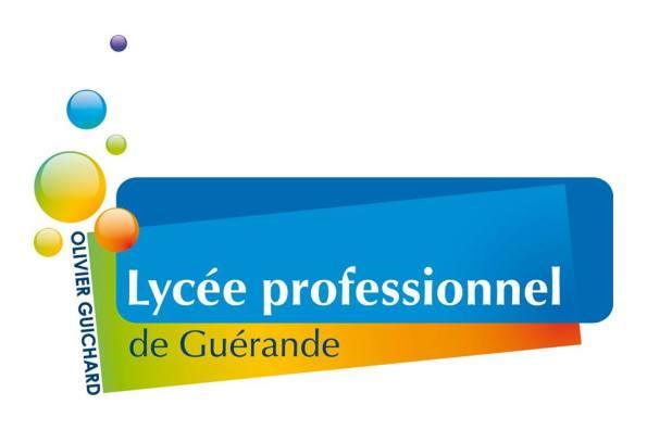 Logo lycée Guérande