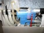 Dishwasher Corrugated Pipes