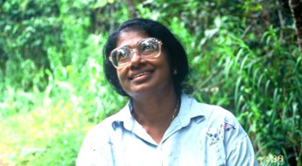 2016 Honorary Fellow of the ATBC: Dr. C.V. Savitri Gunatilleke (#ATBC16)