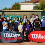 Animation Wilson Tennis