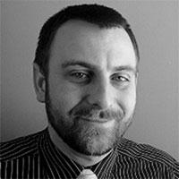 Derek Lord, implementation specialist, Evidence Partner