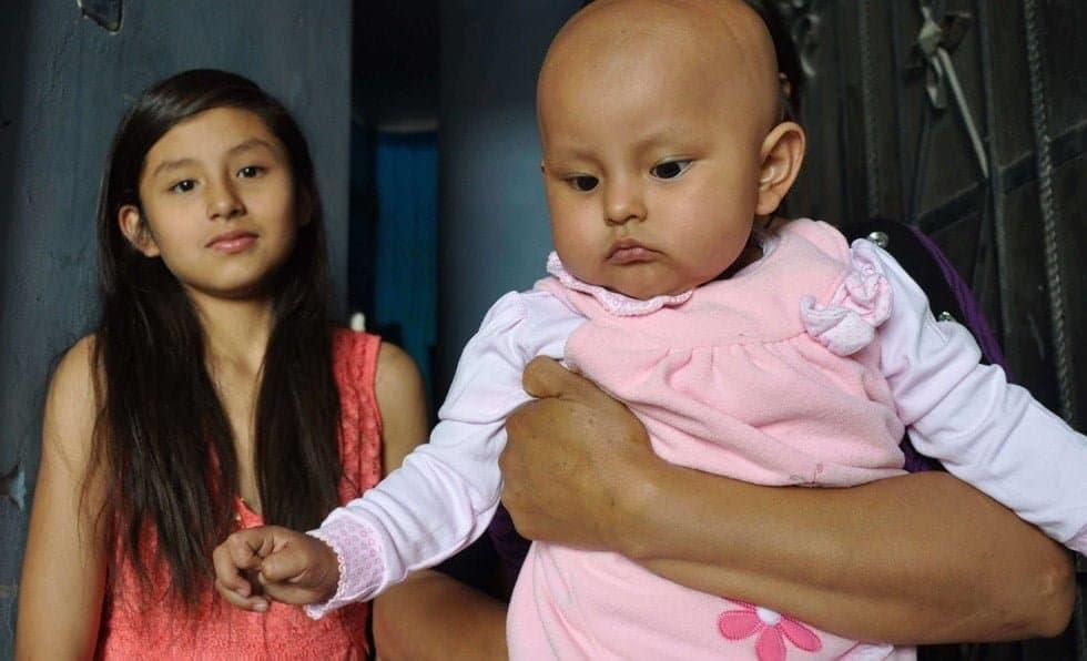 Bioxán, contra el cáncer infantil
