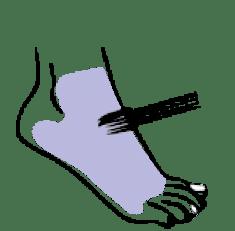 Aplicar una capa uniforme