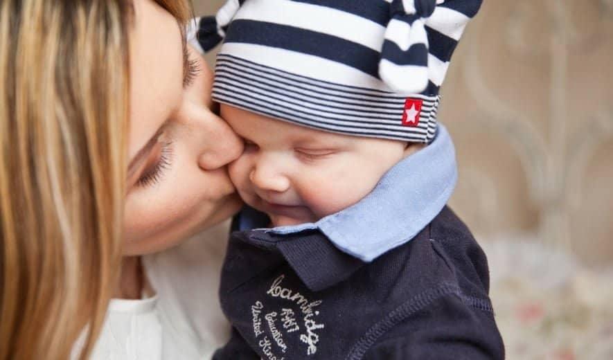 Propósitos de belleza para mamás